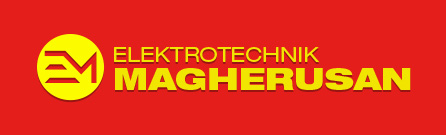 Elektrotechnik Magherusan GmbH